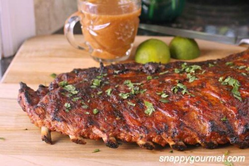 Get grilling and cook dinner out on the BBQ! A collection of delicious grilling recipes for entertaining at the neighborhood picnic or simply family dinner.