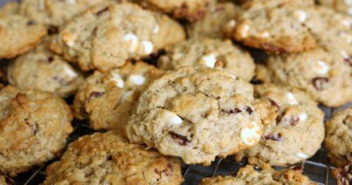 oatmeal cookie recipe 19