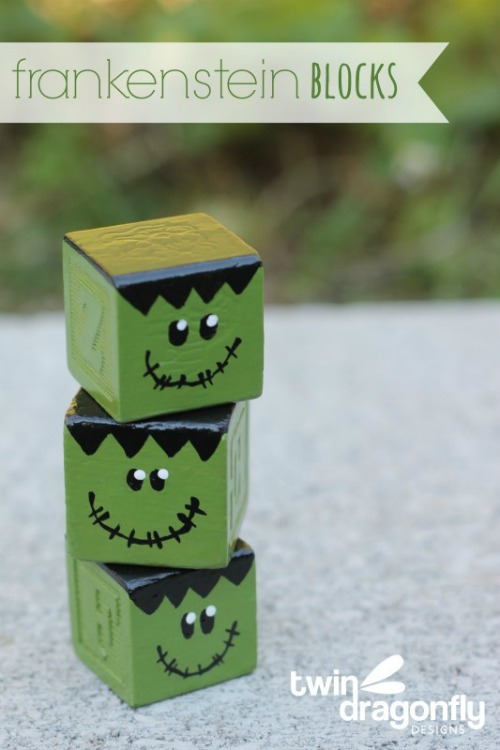 31 easy diy craft tutorial to create your own halloween decorations ideas for spooky and