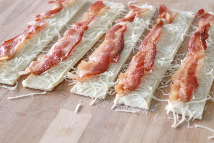 add bacon