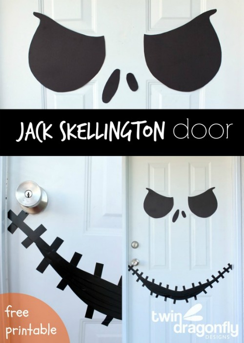 How To Make 31 Halloween Decoration Ideas The Crafty