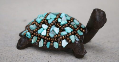 turtle decor DIY 19