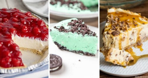 Easy Pie Recipes 2