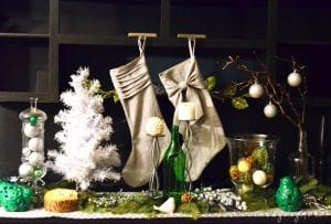 20 DIY Christmas Stocking Ideas