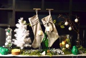 20 DIY Chrismas Stocking Ideas | easy craft tutorial | patterns | Holidays | home decor | decorating