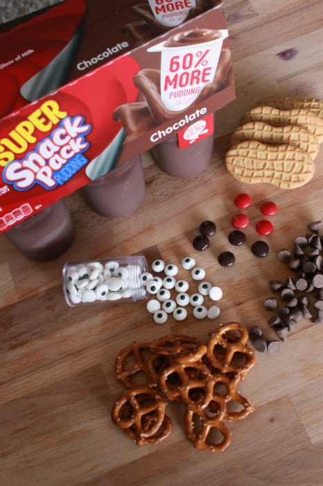 Reindeer Pudding Cup ingredients.ggnoads 011