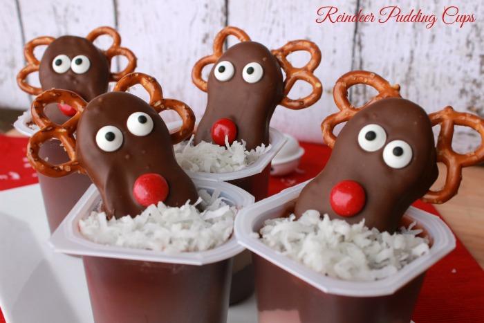 Reindeer Pudding Cups closeup.ggnoads