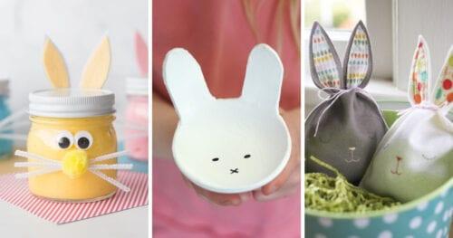 bunny craft ideas 2