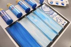What Glass Paint to Use when Painting on Glass