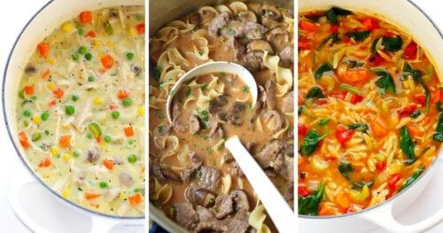 winter soup recipes 2