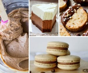 20 Best Milk Chocolate Dessert Recipes