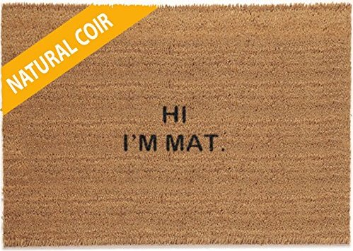 The Best Funny Front Door Mats On Amazon The Crafty Blog