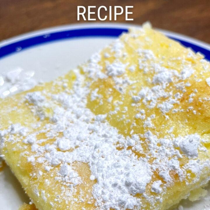 lemon bars cake mix 16