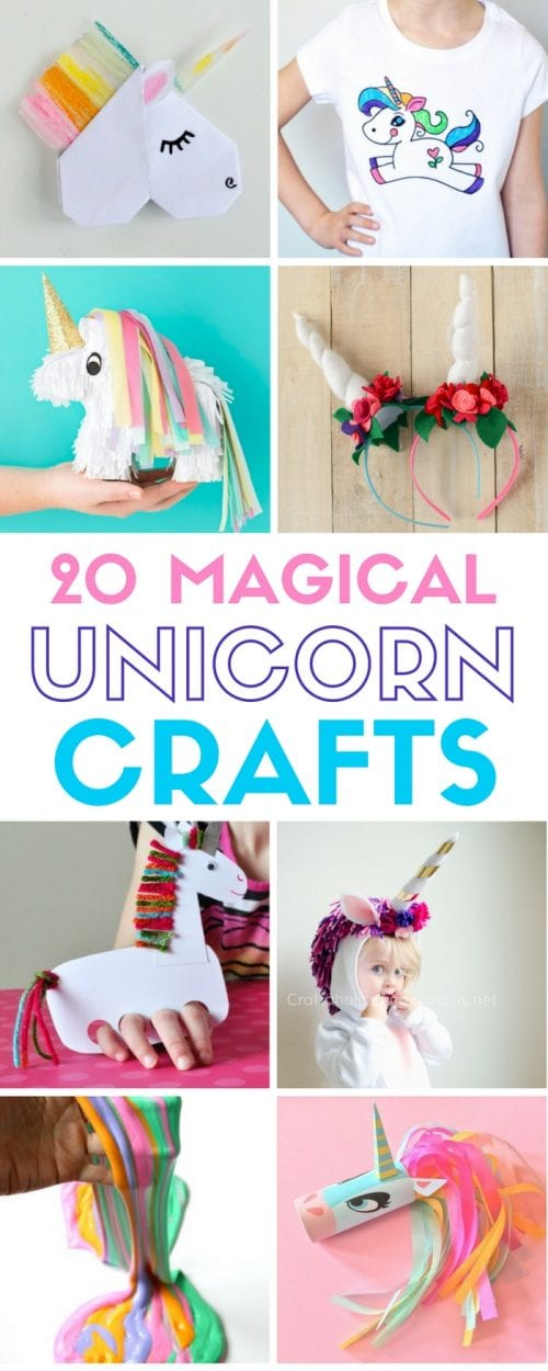 Magical Unicorn Crafts | For Kids | For Teens | For Adults | DIY Projects | Craft Ideas