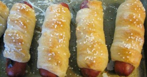 pretzel dogs recipe 8