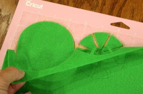 How to Make Felt Citrus Coasters with the Cricut Maker
