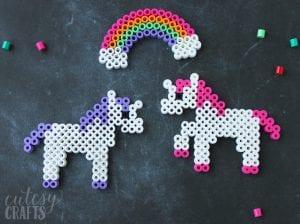 20 Fun Free Patterns for Perler Bead Crafts