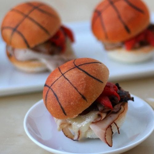 20 March Madness Party Ideas | Food | Games | Decorations | Basketball | Snack Recipes | Big Game | Easy DIY Craft Tutorial Idea