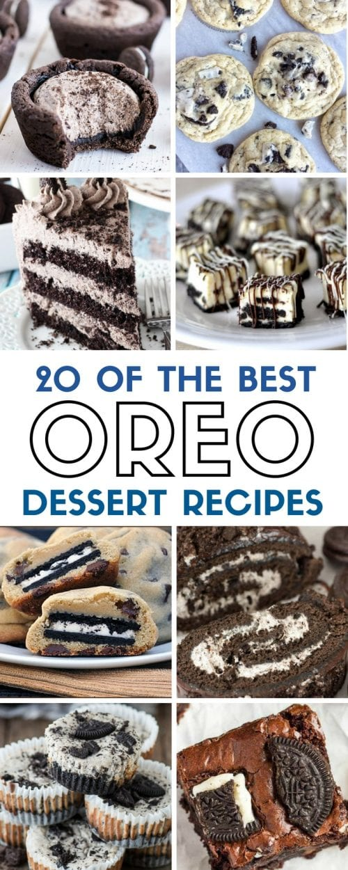 Best Oreo Dessert Recipes | Homemade | Cake | Cheesecake | Easy DIY Dessert Recipe Tutorial Ideas