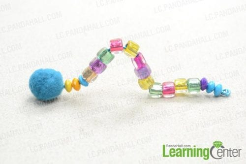 20 Bead Bugs You Can Make featured by top US craft blog, The Crafty Blog Stalker