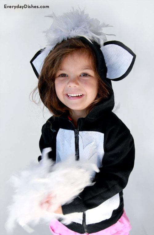 20 Halloween Costume Ideas for Kids made with a Hoodie | Easy DIY Craft Tutorial Idea | No-Sew | Handmade | Jacket