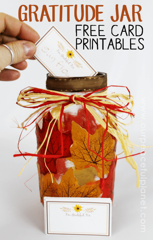 20 Fun and Easy Fall Kid's Crafts featured by top US craft blog, The Crafty Blog Stalker.