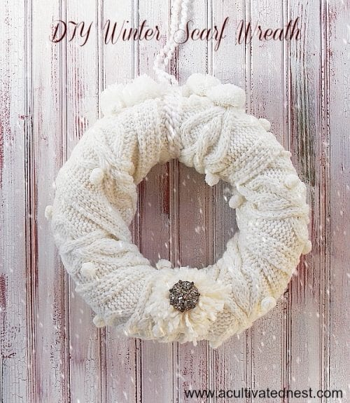 Project Idea | Decorating for Christmas | Holiday Home Decor | Easy DIY Craft Tutorial Ideas