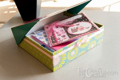 Quick And Easy Handmade Gift Ideas The Crafty Blog Stalker