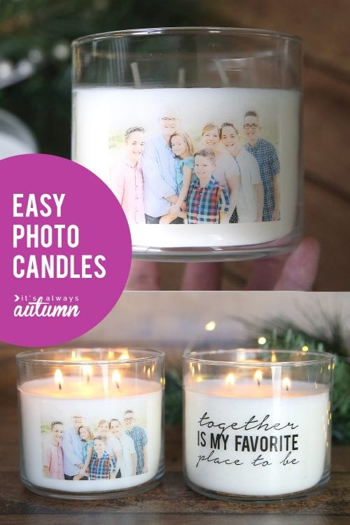 Quick and Easy Handmade Gift Ideas | Easy DIY Craft Tutorial Idea | For Christmas | For Birthdays | For Friends | For Coworkers | For Her | Unique | Simple