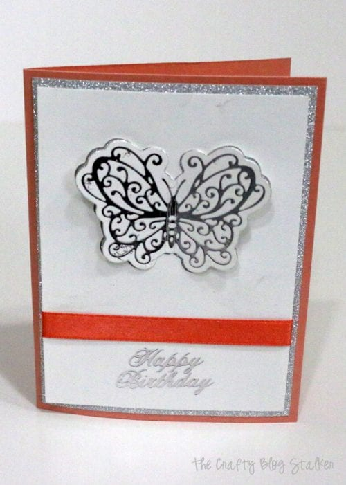 How to Apply Transfer Foil with the NEW Gemini Foilpress | Easy DIY Craft Tutorial Idea | Crafter's Companion | Foil Stamp Dies | Foil Stamp N' Cut Dies | Thin Metal Dies | Paper Crafting | Handmade Cards | Foiling