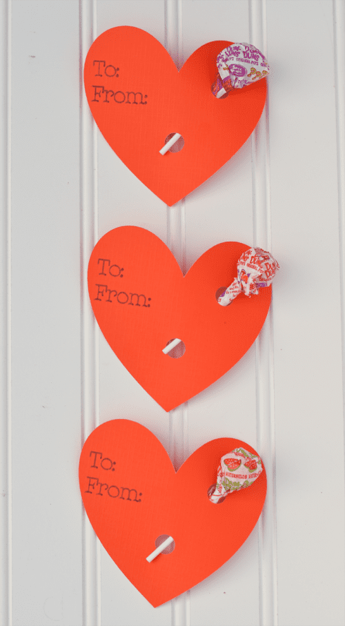 10 Classroom Valentines You Can Make with Cricut | Easy DIY Craft Tutorial Idea | Handmade | Valentine ideas for kids school