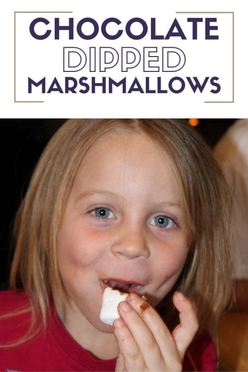 How to Make Chocolate Dipped Marshmallows   Easy DIY Dessert Recipe   Snack   Christmas   Peppermint   Chocolate Covered Marshmallows   Marshmallow Pops