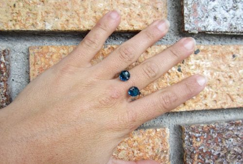 20 Handmade Ring Tutorials: DIY Jewelry Ideas featured by top US craft blog, The Crafty Blog Stalker: Torque Ring