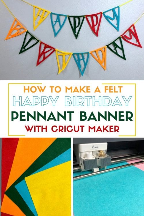Do You Love Birthdays I Celebrating With Friends And Family On Their Birthday It Is Such A Special Day Lets Make Pennant Banner To