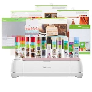 cricut maker bundle available to purchase