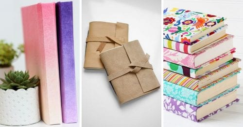Top 20 Handcrafted Journals to Record your Precious Memories featured by top US craft blog, The Crafty Blog Stalker