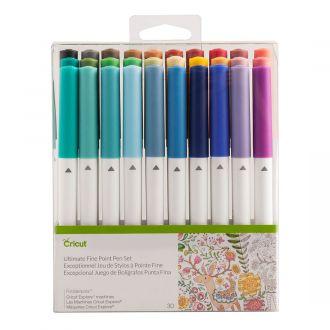 Cricut Gift Guide: Top 10 Cricut Gift Ideas featured by top US craft blog, The Crafty Blog Stalker: Cricut Pens