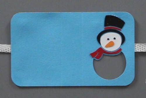 Holiday Party Favor: DIY Tic Tac Snowman Poop, a tutorial featured by top US craft blog, The Crafty Blog Stalker.