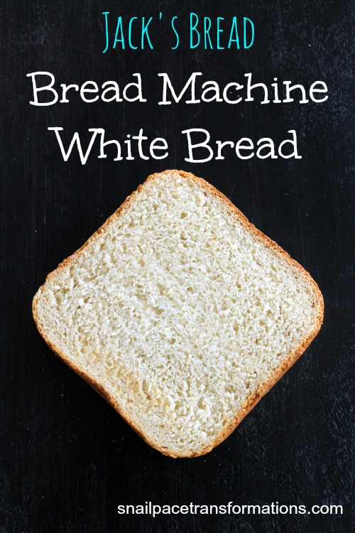 30 Delicious Bread Maker Recipes, recipes featured by top US craft blog, The Crafty Blog Stalker: bread machine white bread