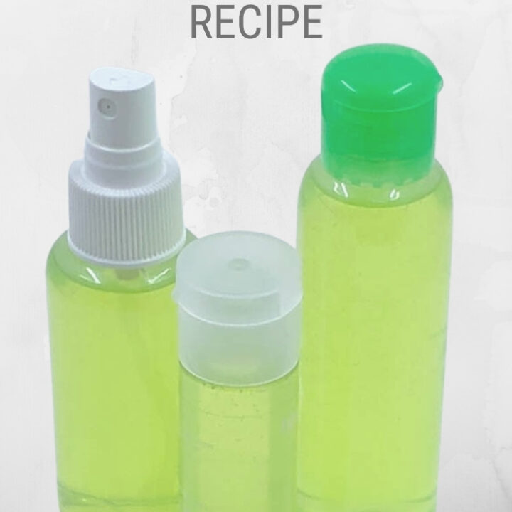 homemade hand sanitizer 17