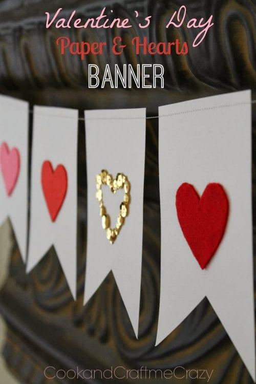 Herz Banner