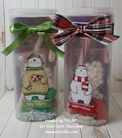 Gift Holders