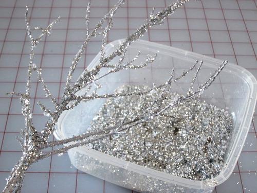 Sparkle Branches