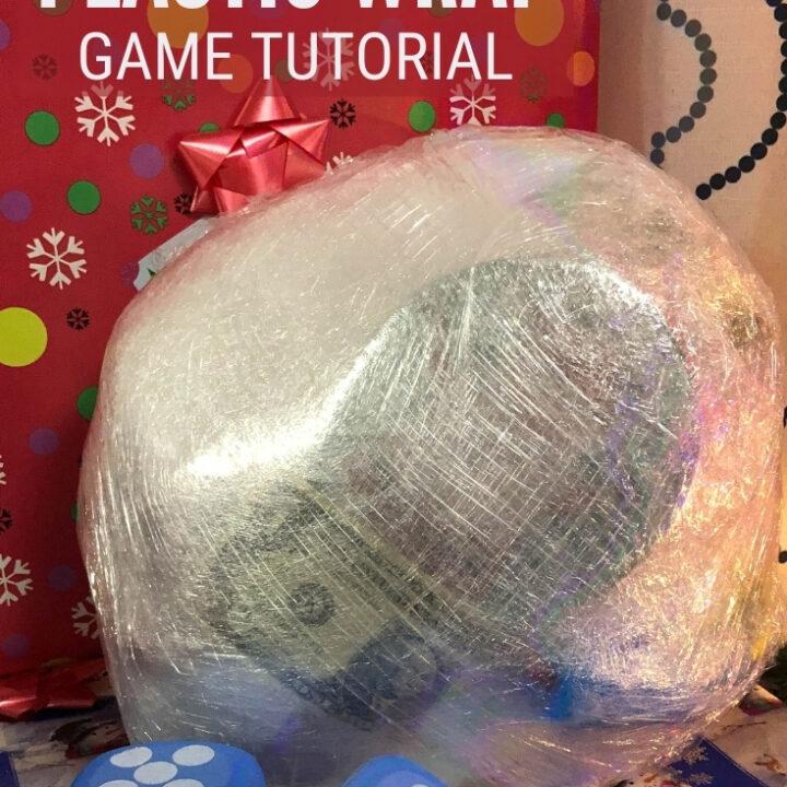 plastic wrap game 14