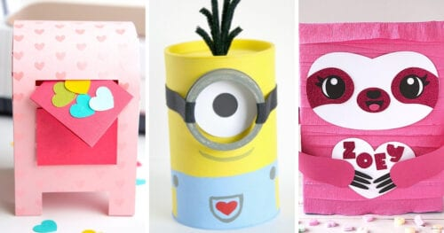 valentine card boxes 2