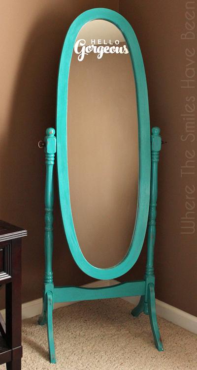 Mirror Makeover Full