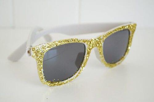 Eye-Catching Sunglasses
