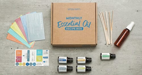 april simply earth subscription box 12