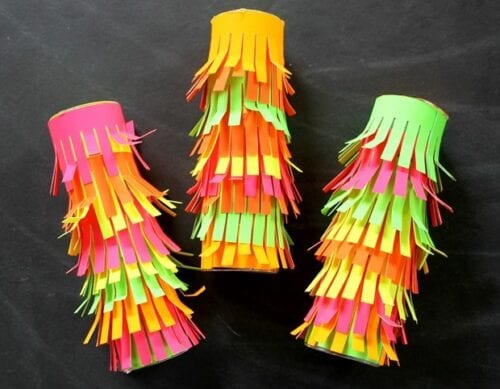 Cinco De Mayo Noisemakers