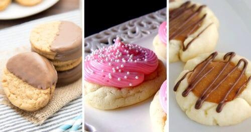 homemade cookie recipes 2